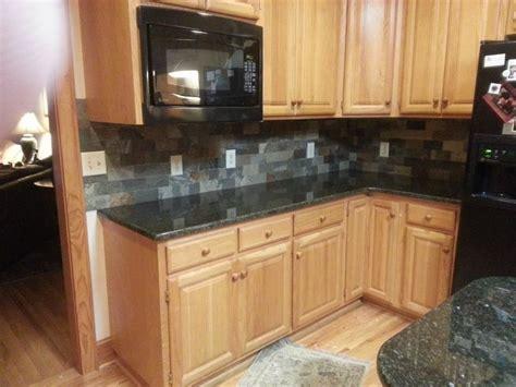 backsplash for uba tuba granite countertops uba tuba granite countertops kitchen eclectic with granite