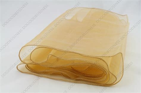 gold organza table runner buy gold 12x108 organza table runners wedding supply