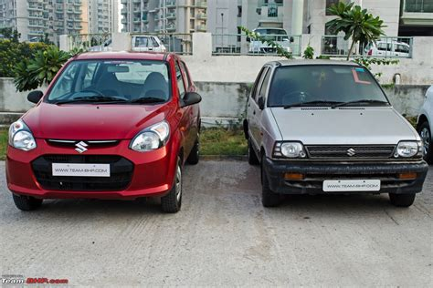 Alto Modification Tips by Maruti Alto 800 Official Review Team Bhp