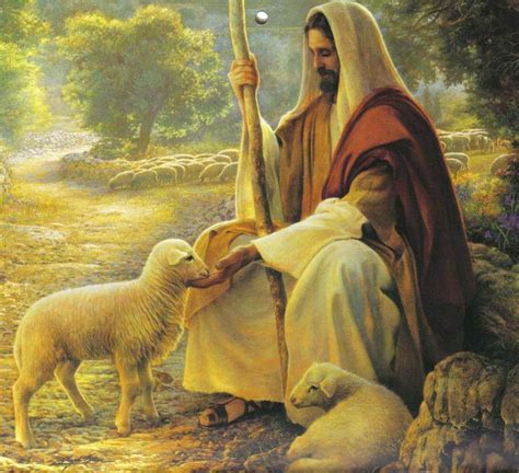 shepherd of the lights at beacon of light psalm 23