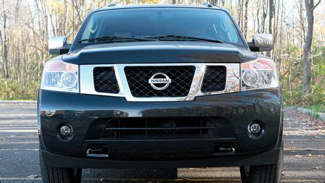 2008 Nissan Armada Reviews by 2008 Nissan Armada Le Review Editor S Review Car News