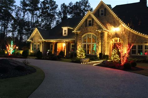 lights displays outdoor light display ideas