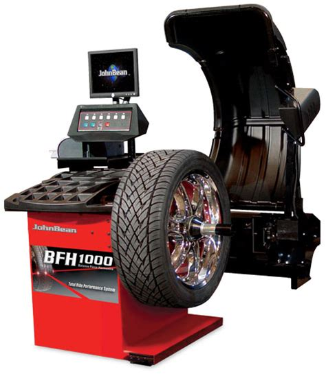 tire balancing bfh 1000 wheel balancer bean automotive wheel