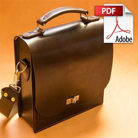 how to make a purse with 25 best ideas about leather bag pattern on