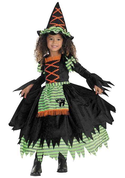 witch ideas toddler storybook witch costume
