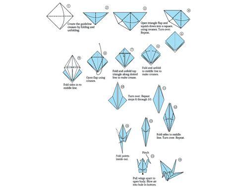 sadako origami sadako and the thousand cranes pacific magazine