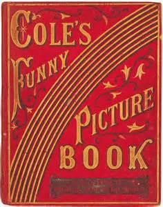 coles picture book mr cole s picture books national library of australia