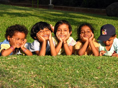 with children rediscover pune with your cox