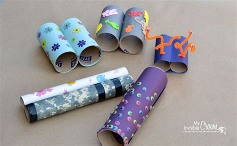 telescope craft for binoculars and telescopes my invisible crown