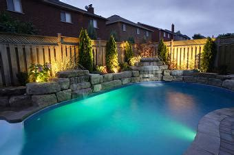 landscape lighting around pool landscaping photos landscape design ideas and hardscaping pictures
