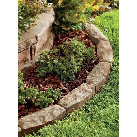 rocks for garden edging 25 best ideas about edging on rock