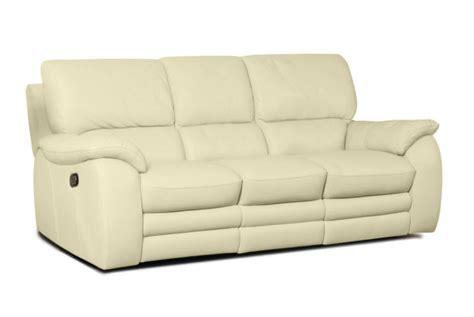 canap 233 3 places relaxation 233 lectrique en cuir peters design en direct de l usine sur sofactory