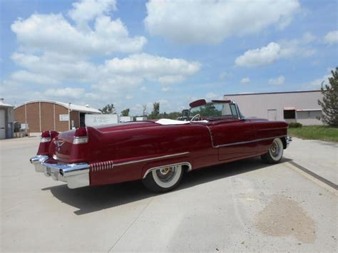 1956 Cadillac Convertible by 1956 Cadillac Series 62 Convertible For Sale