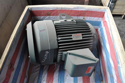 Surplus Electric Motors by Reliance Motor W20 Jpg