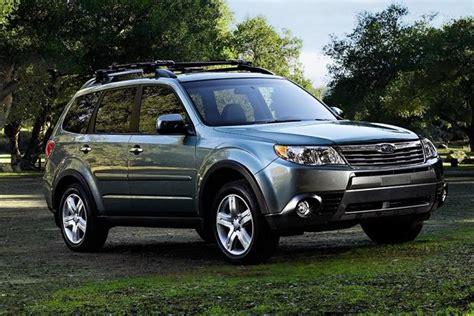 2010 2016 subaru legacy 2009 2016 forester haynes repair manual 2010 subaru forester used car review autotrader
