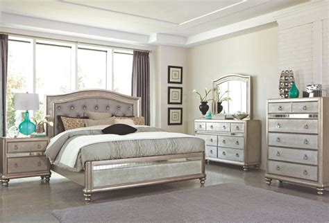 melhill mirror accent classic bedroom furniture