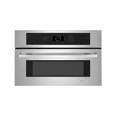 """Jenn Air JMC2430WS 30"""" Built In Microwave Oven with Speed Cook with Convection   Payless Appliances"""