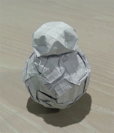 origami wars characters wars origami episode ii clones droids yoda and more