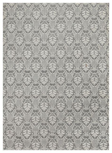 wool area rugs 4x6 contemporary gray wool silk rug 36212 4x6 area rugs by