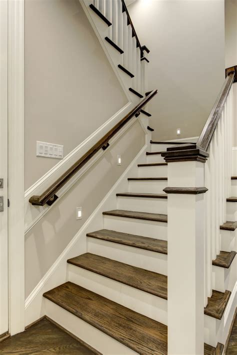 a bost custom homes kitchen the nest stairs bost custom homes