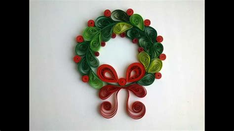 quilling decorations paper quilling make 陝hristmas quilling decorations