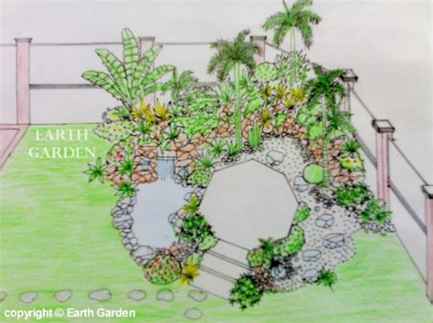Small Country Homes earth garden amp landscaping philippines photo gallery