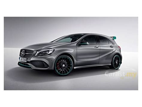 Mercedes Hatchback by Mercedes A250 2017 Sport 2 0 In Selangor Automatic