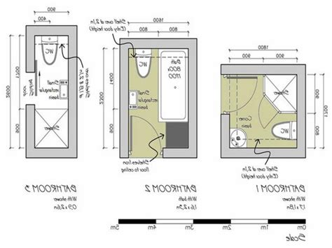 bathroom floorplans small bathroom floor plans botilight lates home design