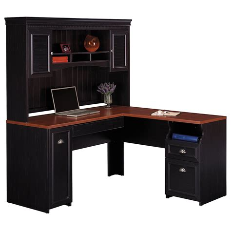 bush l shaped desk bush l shaped desk and hutch thediapercake home trend