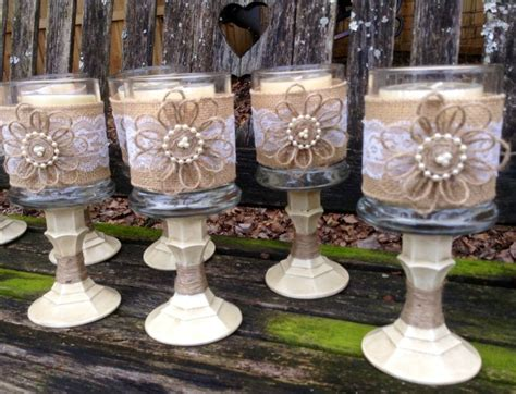 rustic table centerpieces 31 wedding centerpieces and table settings in rustic style