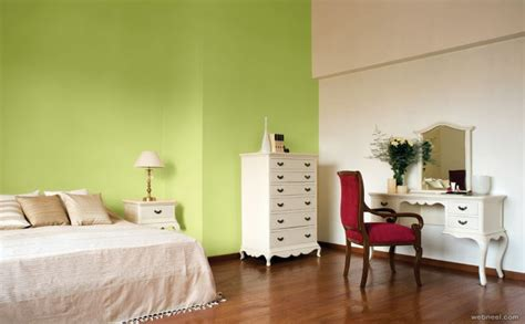painting bedroom walls 50 beautiful wall painting ideas and designs for living