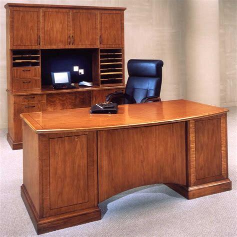 oak office desk oak executive desk for office look