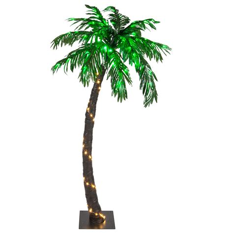 outdoor lighted palm trees outdoor lighted palm tree 28 images shop lighting