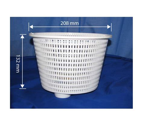 skimmer baskets for inground pools sheerwater excel pool products