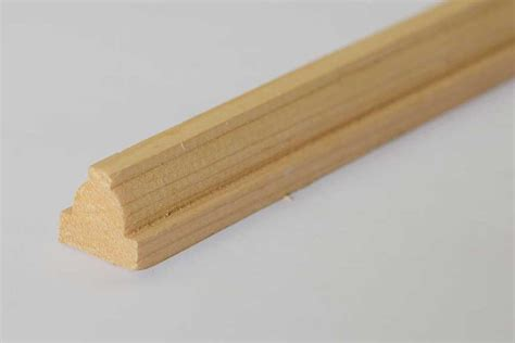 beading profiles timber bead profile glazing bead hardwood beading bd04