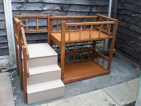 puppy bunk beds or cat bunk bed barnsley south pets4homes