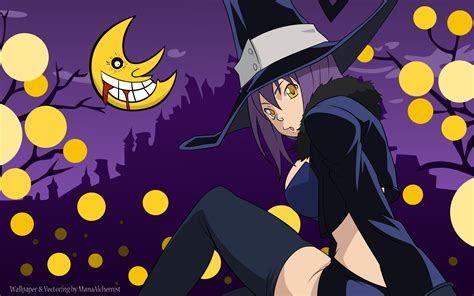 soul eater blair blair from soul eater images blair hd wallpaper and