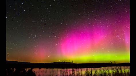 lights in utah northern lights in utah