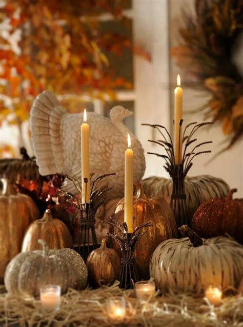ideas for thanksgiving 27 festive and cozy ideas for thanksgiving decorations