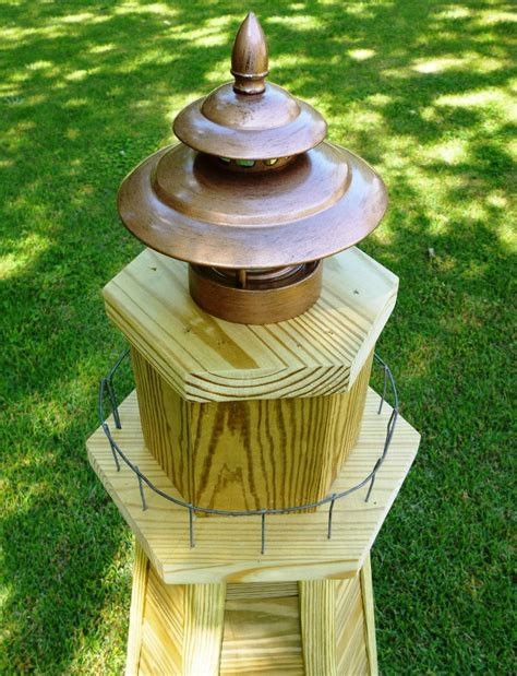 lighthouse woodworking plans free woodwork build wood lighthouse pdf plans