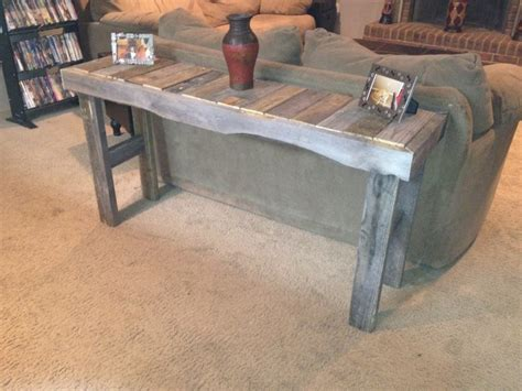 sofa table made from pallets sofa table made from pallets things i built