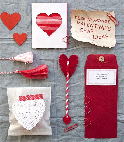 valentines craft ideas for diy ideas from our d s craft breakfast design