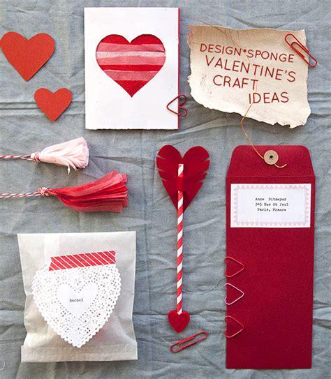 valentines craft ideas diy ideas from our d s craft breakfast design