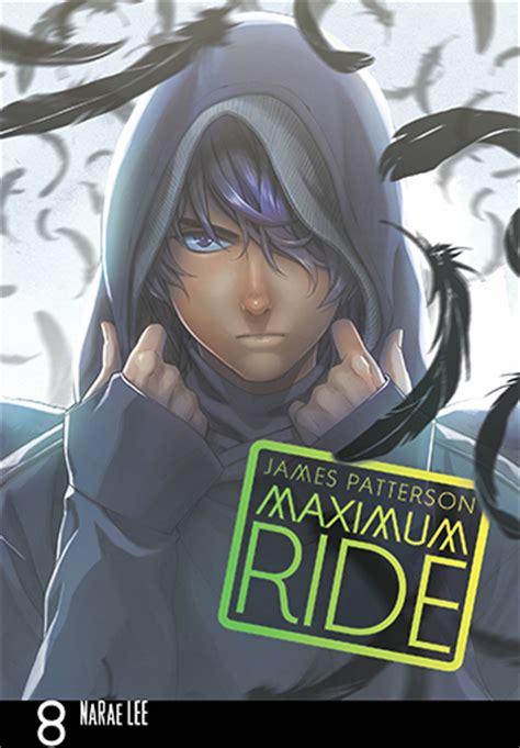 Gallery Maximum Ride Book 8