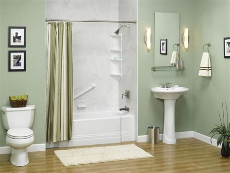 Ideas To Paint A Bathroom by Bathroom Paint Ideas In Most Popular Colors Midcityeast