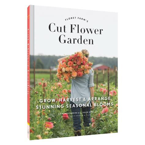 the complete garden flower book floret flowers we are a small family farm in washington