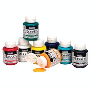 acrylic paint cleanup liquitex glossies acrylic enamel paint