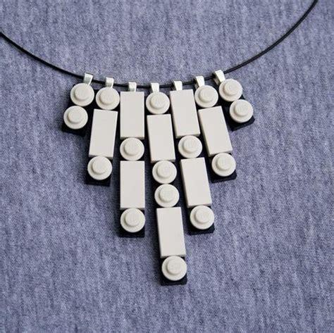 how to make lego jewelry awesome lego jewelry 171 legopeople
