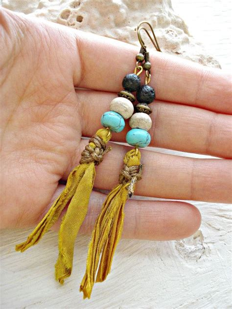 how to make hippie jewelry 17 best images about diy boho jewelry on