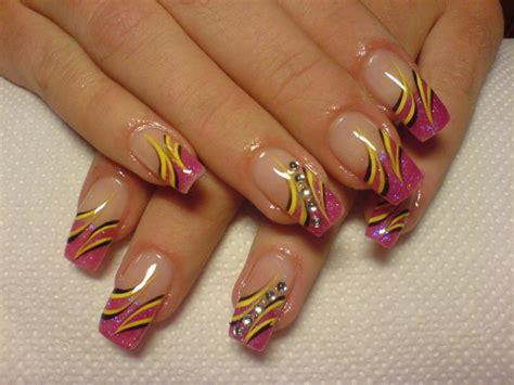 acrylic paint nail tips acrylic paint nail designs 2017 2018 best cars reviews